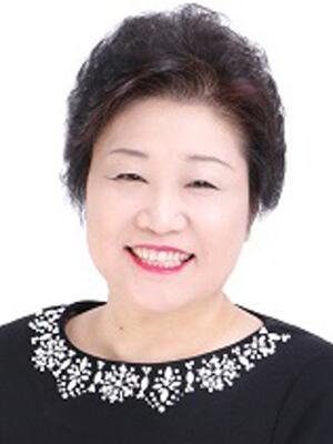 石黒 加須美先生
