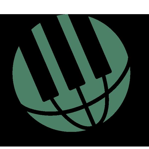 ピアノ曲事典ロゴ