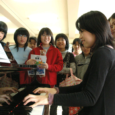 クラスコンサートイメージ