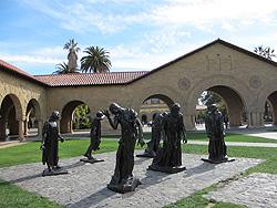 Stanford rodin